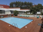 Hotel Congreso | Swimming pool