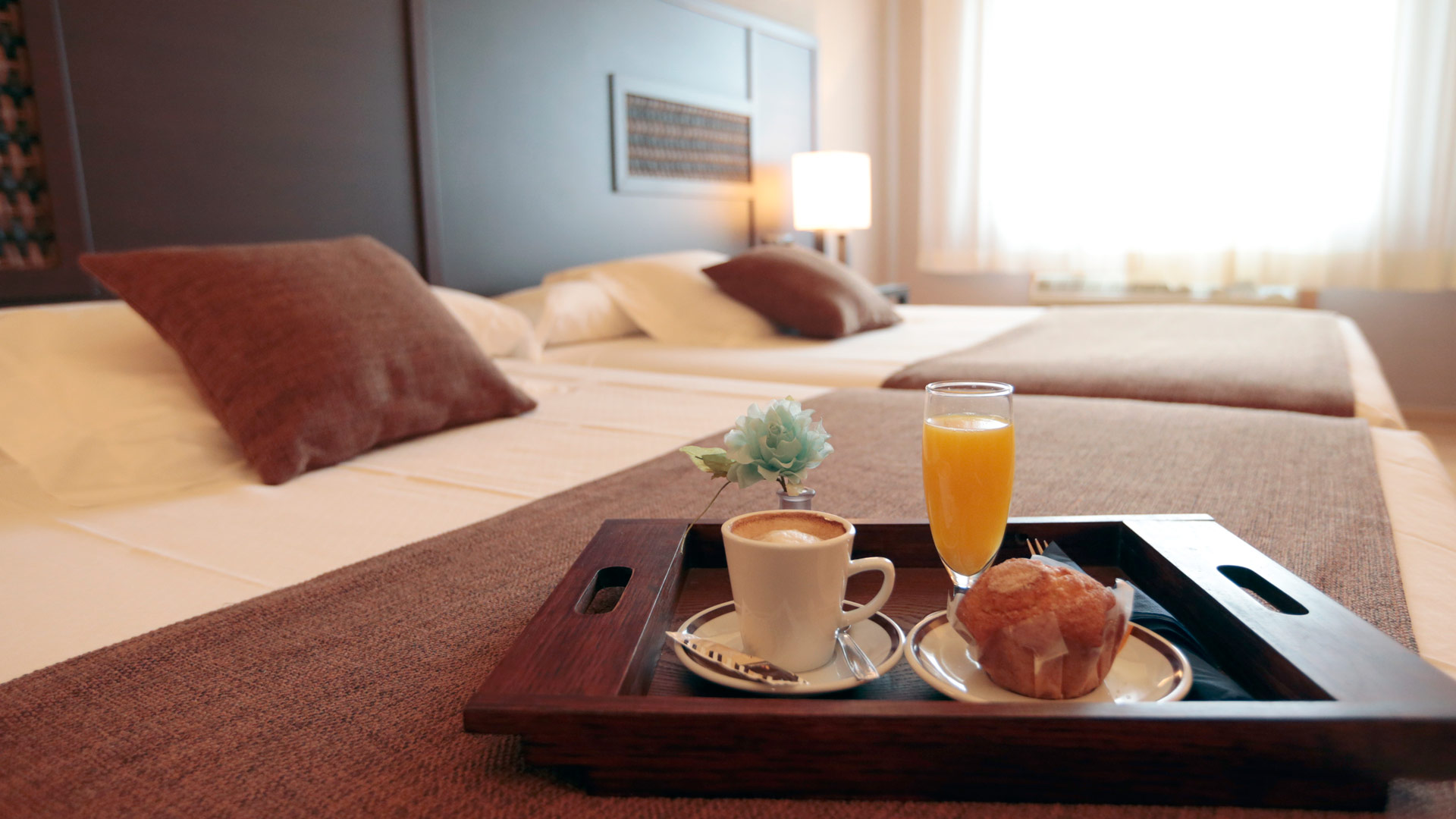 Hotel Congreso Offers Promotions And Discounts In Santiago De